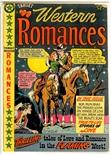 Target Western Romances #106