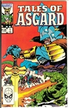 Tales of Asgard (Vol 2) #1