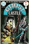 Tales of Ghost Castle #2