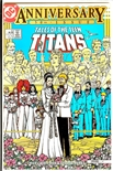 Tales of the Teen Titans #50