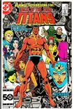 Tales of the Teen Titans #57