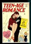 Teen-Age Romance #81