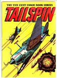Tailspin #1