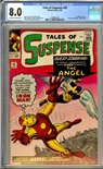 Tales of Suspense #49