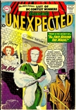 Tales of the Unexpected #13