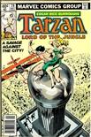 Tarzan #28