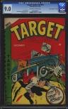 Target Comics V9N10
