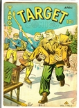 Target Comics V7 #2