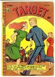 Target Comics V8 #8