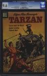 Tarzan #122