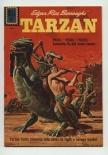 Tarzan #124