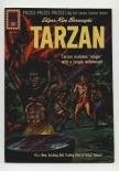 Tarzan #125