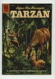 Tarzan #127