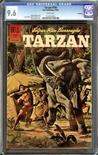 Tarzan #130