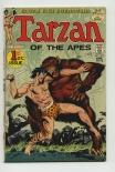 Tarzan #207