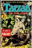 Tarzan #208