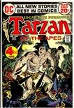 Tarzan #210