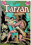 Tarzan #211