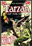 Tarzan #214
