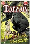 Tarzan #216