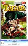 Tarzan #218