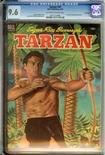 Tarzan #47