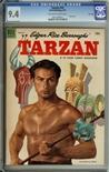 Tarzan #53