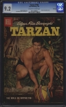 Tarzan #100