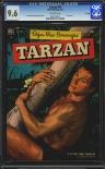 Tarzan #43