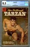 Tarzan #95
