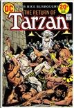 Tarzan #222