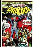 Tomb of Dracula #7