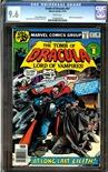 Tomb of Dracula #67