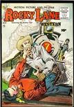 Rocky Lane Western #67