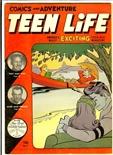 Teen Life #5