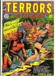 Terrors of the Jungle #18