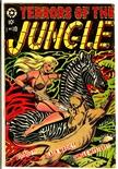 Terrors of the Jungle #10