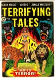 Terrifying Tales #11
