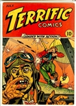 Terrific Comics #4