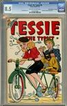 Tessie the Typist #8