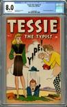 Tessie the Typist #7