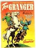 Tex Granger #19