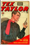 Tex Taylor #7