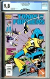 Transformers #16