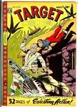 Target Comics V9 #1