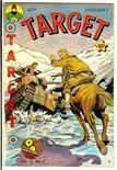Target Comics V5 #7