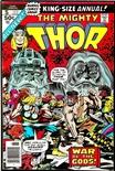 Thor Annual #5