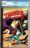 Thunder Agents #10