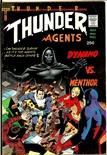 Thunder Agents #3