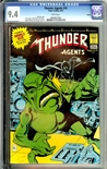 Thunder Agents #15